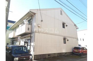 コーポ高根 2階 3DK 賃貸アパート