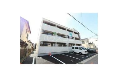 ミリアビタ大森台 2階 1LDK 賃貸アパート
