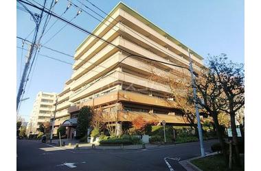 藤和桜新町ホームズ 6階 2LDK 賃貸マンション