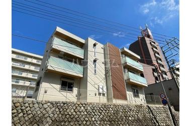 ソフィアⅣ 3階 1LDK 賃貸アパート