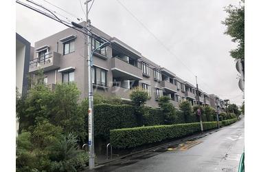 西荻窪 バス6分 停歩6分 2階 3LDK 賃貸マンション