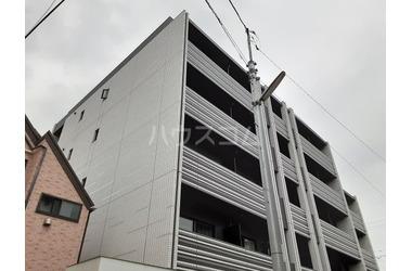 大井競馬場前 徒歩13分 3階 1LDK 賃貸マンション