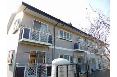 小前田 徒歩5分 2階 2LDK 賃貸アパート