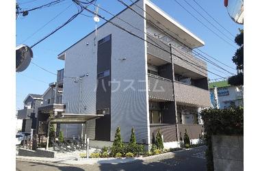 京急大津 徒歩2分 1階 1K 賃貸アパート