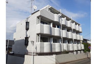 パレス富岡 4階 1R 賃貸マンション