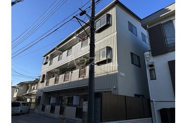 秋山マンション 1階 3DK 賃貸マンション