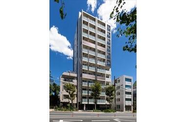 LUMIEC FURUKAWAGARDEN 12階 2LDK 賃貸マンション