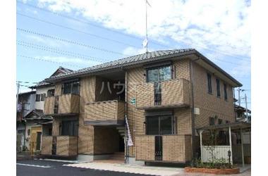小金井 徒歩8分 2階 1LDK 賃貸アパート