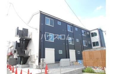 コミカ豊春 3階 1DK 賃貸アパート