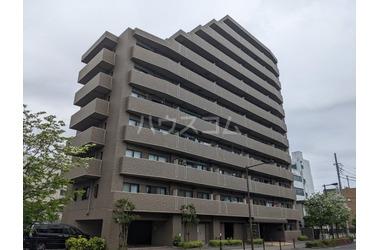 セントラルコート赤羽 3階 2LDK 賃貸マンション