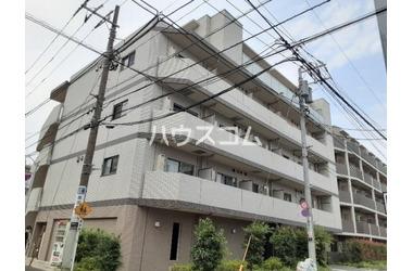 プライマル武蔵関 5階 1K 賃貸マンション