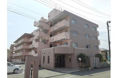 江曽島 徒歩9分 2階 2LDK 賃貸マンション