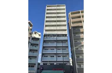 ユナイト 8階 1LDK 賃貸マンション
