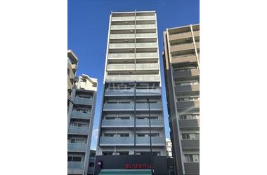 ユナイト 13階 1LDK 賃貸マンション