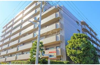 サーパス武蔵浦和第三 5階 3LDK 賃貸マンション