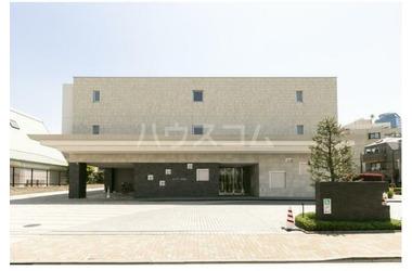 BLESS北新宿 1階 1R 賃貸マンション
