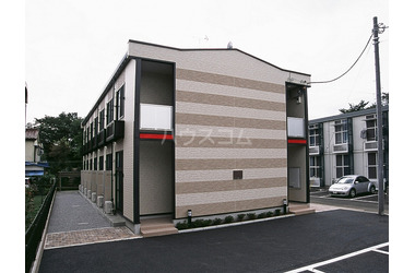 萩山 徒歩8分 1階 1K 賃貸アパート
