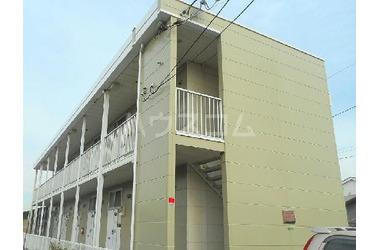 レオパレスアクア 1階 1K 賃貸アパート