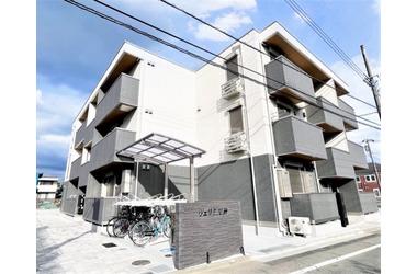 ヴェリテ中神 3階 1LDK 賃貸アパート