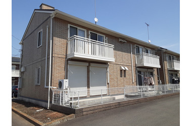 韮川 徒歩29分 1階 2DK 賃貸アパート