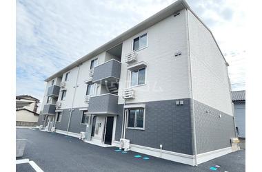 メゾンレジデンス 3階 1LDK 賃貸アパート