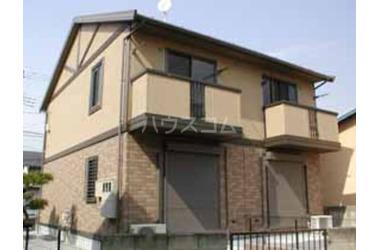 フェリーチェ 1-2階 2LDK 賃貸アパート