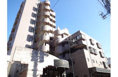 ライオンズマンション幕張本郷 9階 3DK 賃貸マンション
