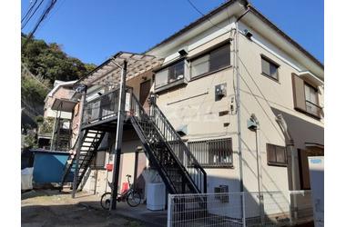 八景島 徒歩13分 1階 2DK 賃貸アパート