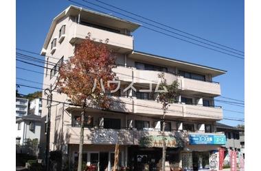 ストーク・ド・サンヒル 2階 1DK 賃貸マンション