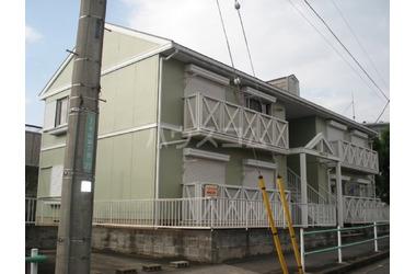 南平 徒歩11分 1階 2K 賃貸マンション