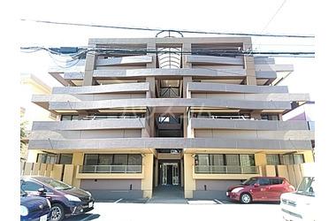 ピネイロス 4階 1LDK 賃貸マンション