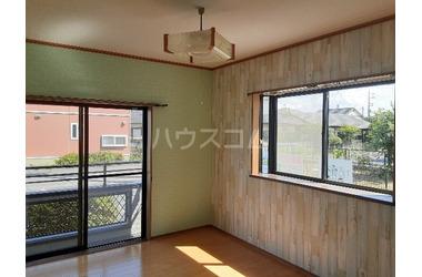 フレグランスA 1階 2DK 賃貸アパート