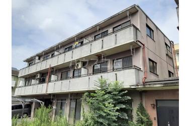 サンハイム土星 3階 2DK 賃貸マンション