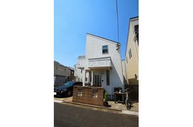 富士見ヶ丘 徒歩15分 1階 1LDK 賃貸アパート