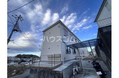 DOME-TAMA N棟 1階 1R 賃貸アパート