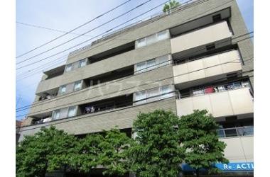 コンフォート和 5階 2LDK 賃貸マンション