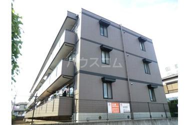メゾントゥリバーノ 1階 3DK 賃貸アパート
