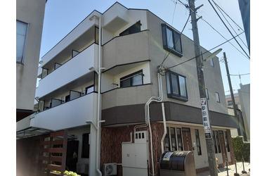 成城学園前 徒歩16分 1階 2K 賃貸マンション