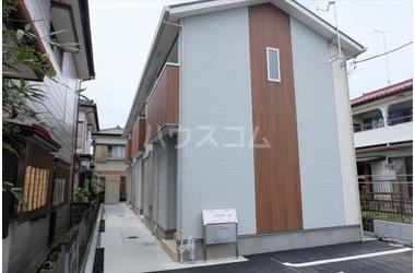 Crepis (クレピス) 1-2階 2DK 賃貸アパート