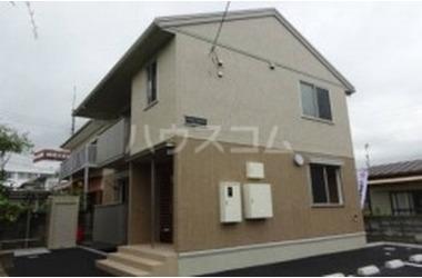ポサダ・カシアゲ 1階 1LDK 賃貸アパート