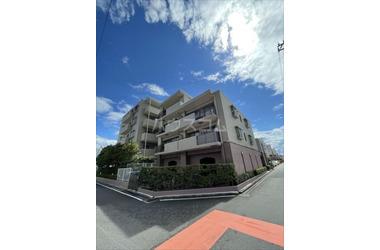 浦和南パークホームズ弐番館 3階 3LDK 賃貸マンション