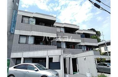 ヴィラKM 2階 3DK 賃貸マンション