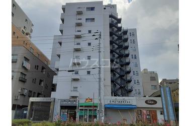 ライネスハイム市川 2階 1R 賃貸マンション