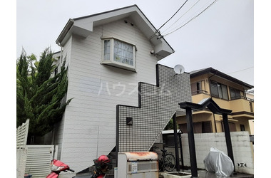 片瀬山第二レジデンス 1階 1R 賃貸アパート
