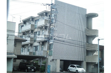 ディープインフォレスト1 4階 1LDK 賃貸マンション
