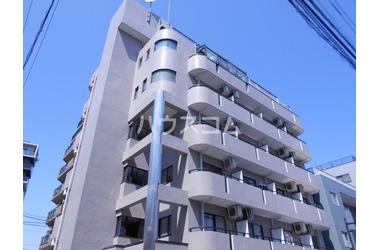 グランデュールアサノ 2階 1R 賃貸マンション