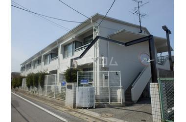 コンフォート白山 1階 3DK 賃貸アパート