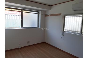 ぽっぽ荘 1階 1R 賃貸アパート