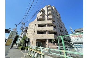 クリオ上野毛ラ・モード 1階 1LDK 賃貸マンション