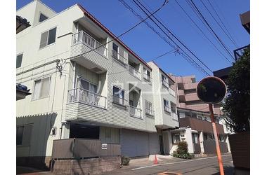 ゼフィルス花の木 3階 2DK 賃貸マンション